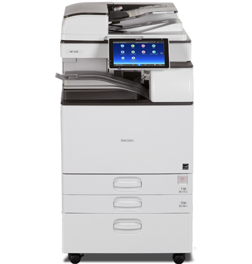 RICOH MP 3554 PRINTER PCL 5E WINDOWS 7 DRIVER DOWNLOAD