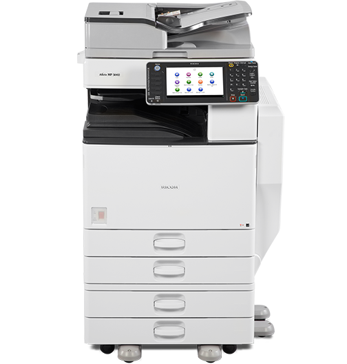 RICOH AFICIO MP 5000B MULTIFUNCTION B & W PCL6 WINDOWS 7 DRIVERS DOWNLOAD