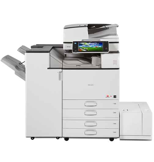 RICOH MP 3554 PRINTER PCL6 UNIVERSAL PRINT DRIVER (2019)