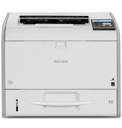 SP 4510DN Black and White Printer | Ricoh USA