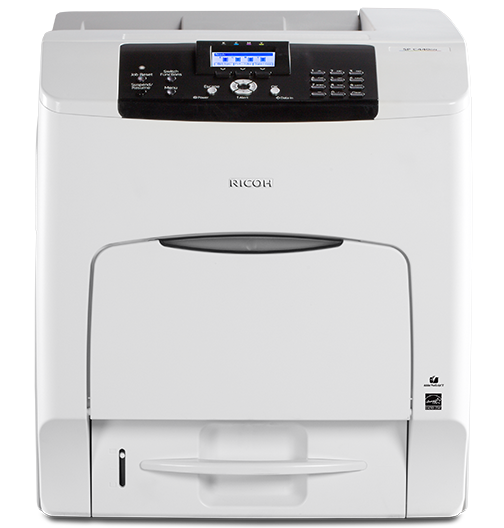 SP C440DN Color Laser Printer | Ricoh USA