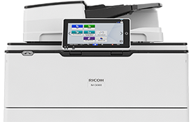 RICOH IM C6500 Color Laser Multifunction Printer