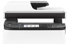 RICOH M C250FWB Color Laser Multifunction Printer