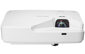 RICOH PJ WXL4540 Short Throw Projector