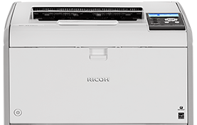 RICOH SP 4510DN Black and White Printer - 407311