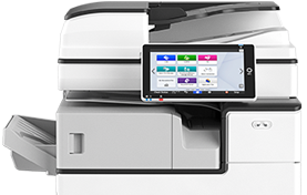 RICOH IM C2000 Plus Color Laser Multifunction Printer