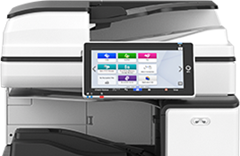 RICOH IM C3000 Essential Color Laser Multifunction Printer
