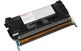 RICOH Black Toner CartridgeUse and Return Program - 39V2441