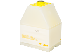 RICOH Yellow LP Toner CassetteType 105 - 885373