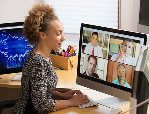 online video chat