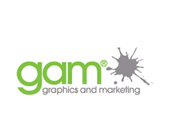 gam graphics and marketing