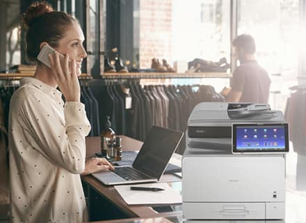 small business IMC printer