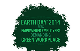 thumbnail image of green workplaces infographic