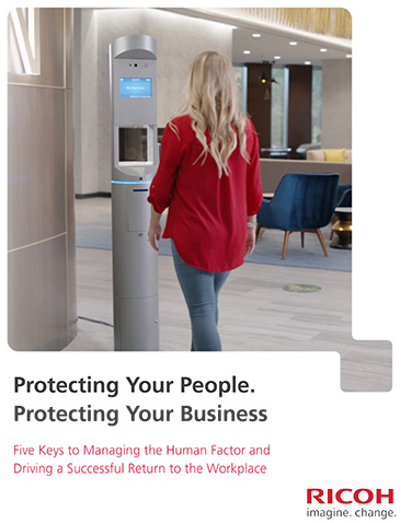 Protecting Your People. Protecting Your Business. whitepaper cover