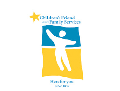 Children's Friend and Family Services logo