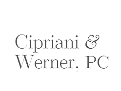 Cipriani and Werner logo