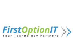 First Option logo