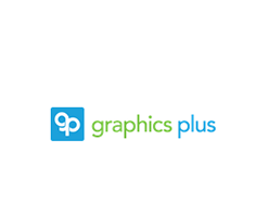 Graphics Plus logo