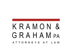 kramon and graham logo