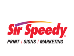 Sir Speedy logo