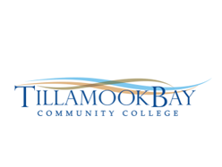 Tilllamook Bay Community college logo