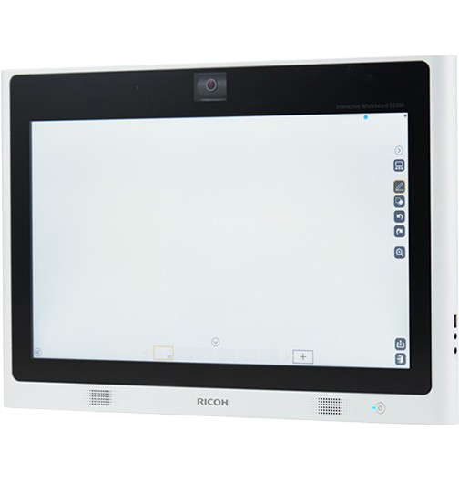 RICOH D2200 Interactive Whiteboard