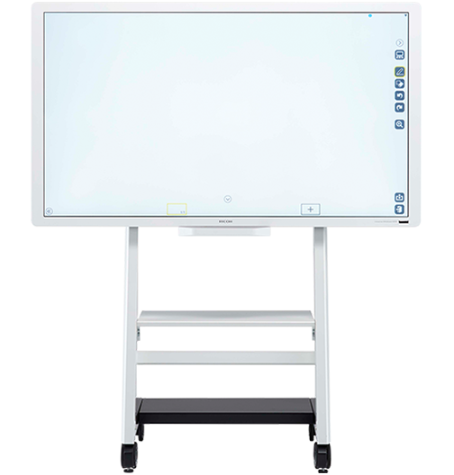 RICOH D6500 for Business Interactive Whiteboard