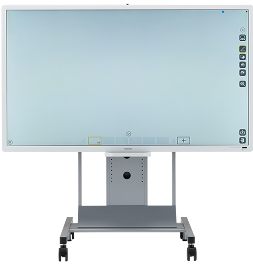 RICOH D8400 for Business Interactive Whiteboard