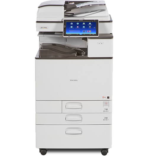 RICOH MP C2004 Color Laser Multifunction Printer