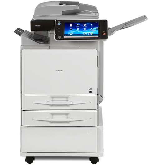 RICOH MP C401 Color Laser Multifunction Printer