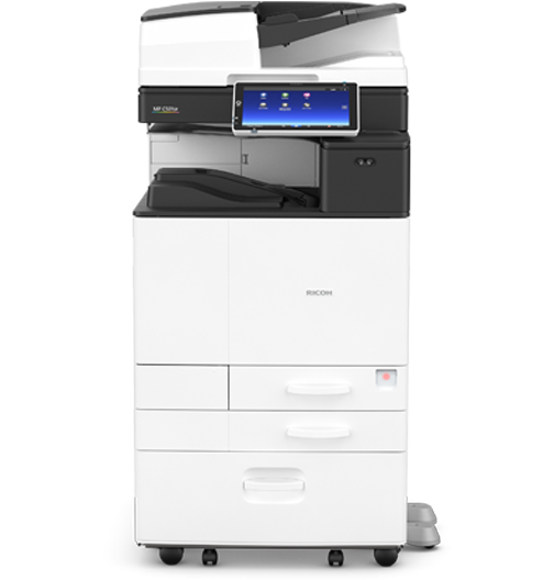 RICOH MP C501 Essential Color Laser Multifunction Printer
