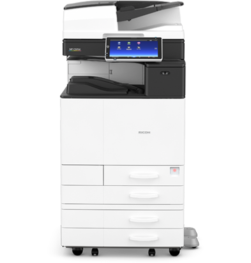 RICOH MP C501 Plus Color Laser Multifunction Printer