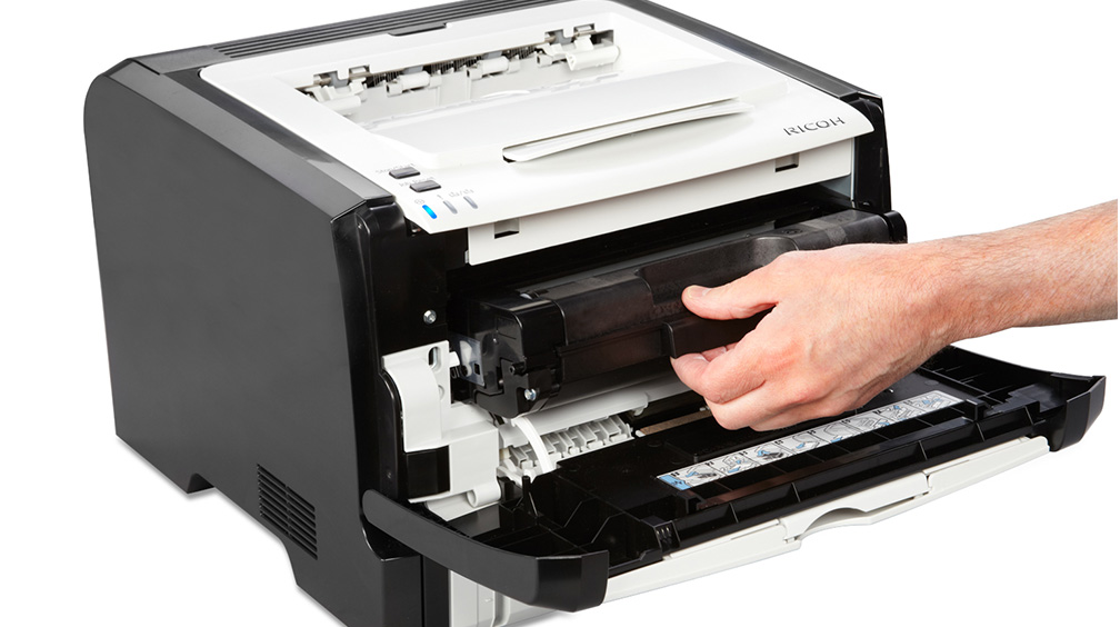 SP 311DNw Black and White Laser Printer | Ricoh USA