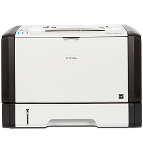 RICOH SP 325DNw Black and White Printer