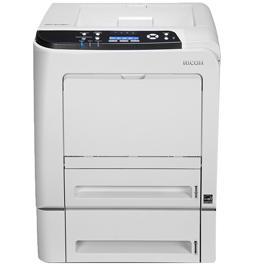 RICOH SP C320DN Color Laser Printer