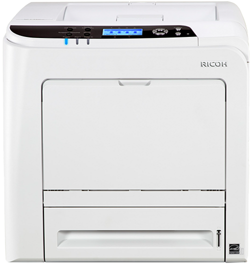 RICOH SP C340DN Color Laser Printer