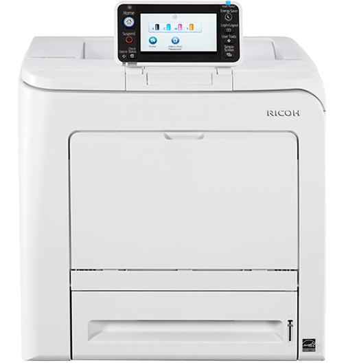 RICOH SP C342DN Color Laser Printer
