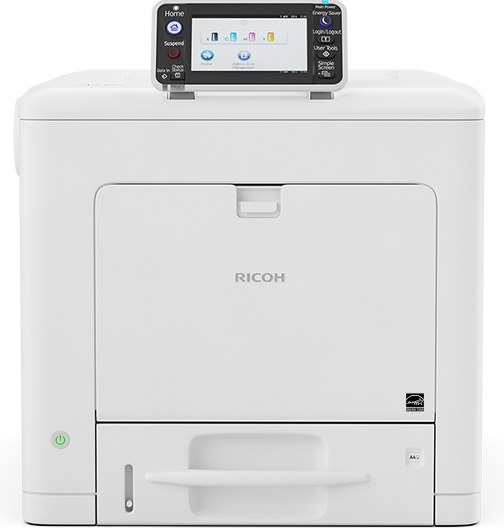RICOH SP C352DN Color LED Printer