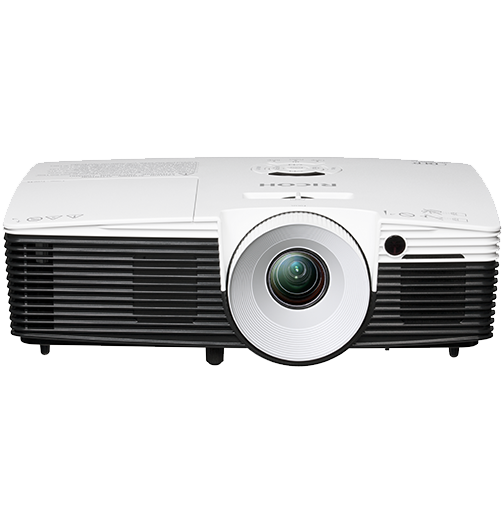RICOH PJ WX2240 Portable/Desk Edge Projector
