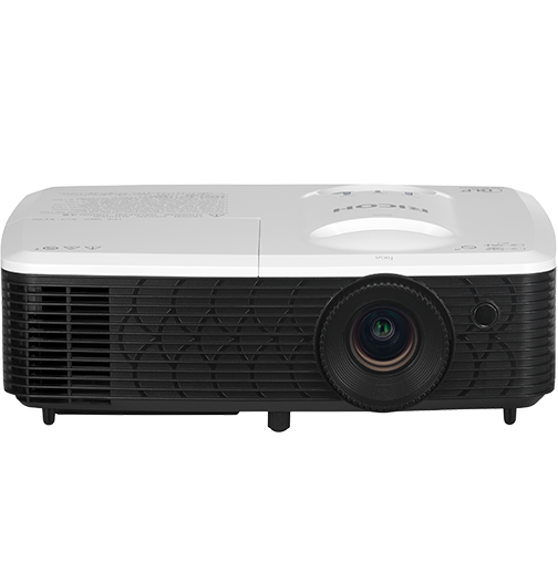RICOH PJ WX2440 Entry Level Projector