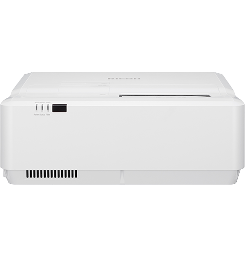 RICOH PJ WXC4660 Ultra Short Throw Projector