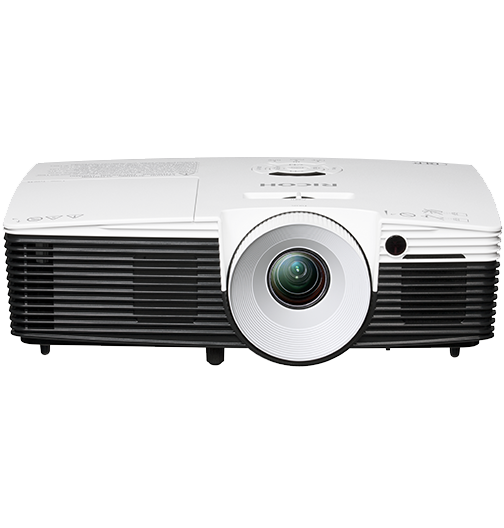 RICOH PJ X2240 Portable/Desk Edge Projector