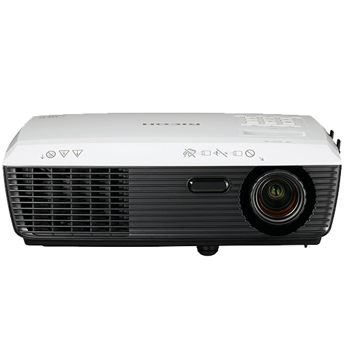 RICOH PJ X2340 Entry Level Projector - 432117