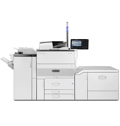 RICOH Pro C5100S Color Laser Production Printer