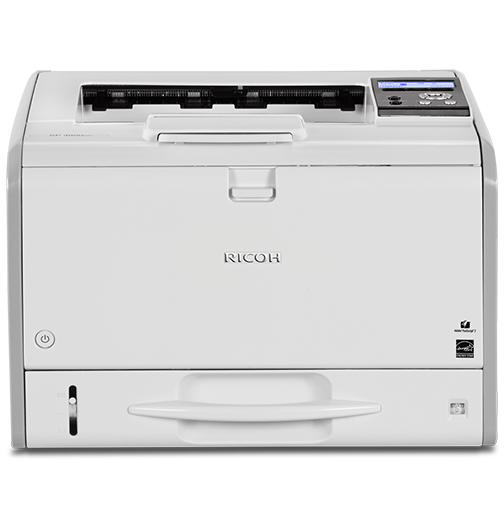 RICOH SP 3600DN Black and White Printer - 407314