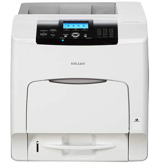 RICOH SP C431DN Color Laser Printer - 406658