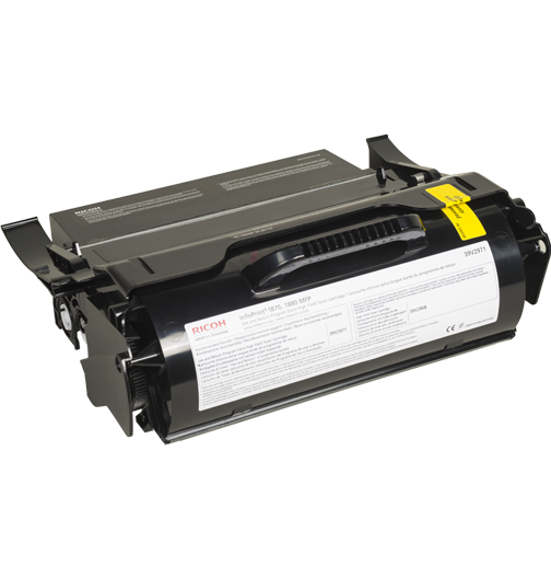 RICOH Toner Cartridge Extra High YieldUse and Return Program - 39V2971