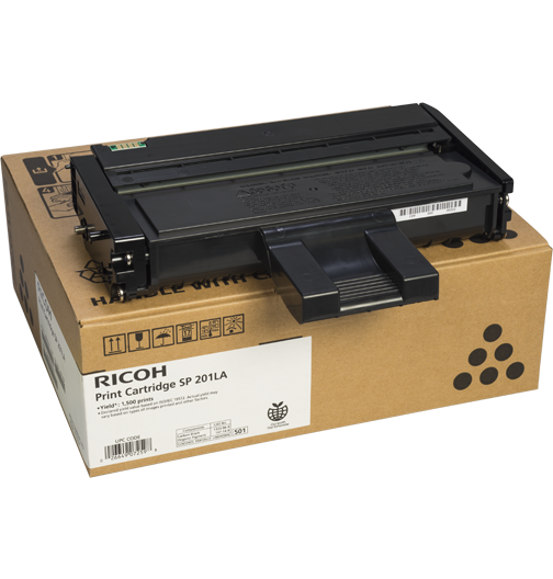 RICOH Print Cartridge AIOSP 201LA - 407259