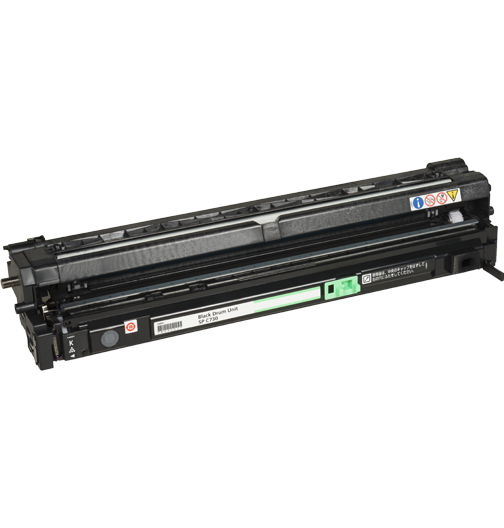 RICOH Black Drum Unit  | Ricoh USA - 407151